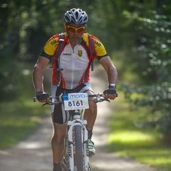 Cycling 94 km - Ingemar Lundmark (8161)