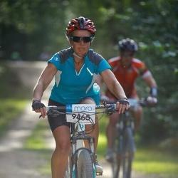 Cycling 94 km - Christina Schauman (9465)