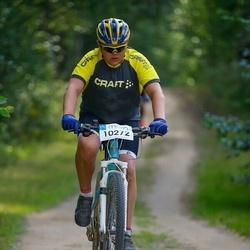 Cycling 94 km - Hugo Rosenquist (10272)