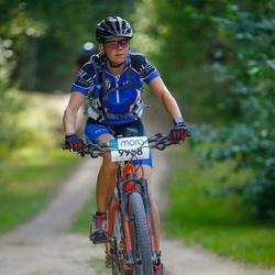 Cycling 94 km - Jenny Söderqvist (9958)