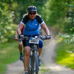Cycling 94 km - Ulrika Bodin (8201)
