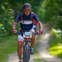 Cycling 94 km - Christer Karlsson (9570)