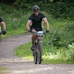 Cycling 94 km - David Friling (9242)