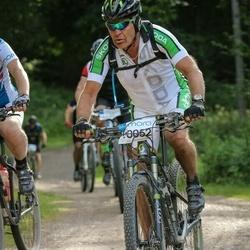 Cycling 94 km - Christer Montin (10052)