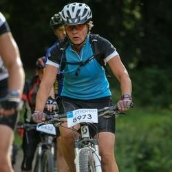 Cycling 94 km - Anna Tidén (8973)