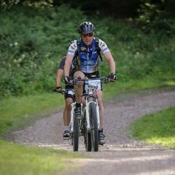 Cycling 94 km - Lennart Larsson (9239)