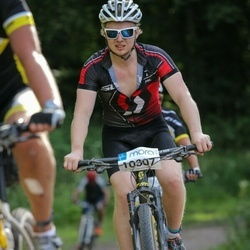 Cycling 94 km - Casper Burenby (10307)