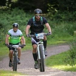 Cycling 94 km - David Elmqvist (10347)