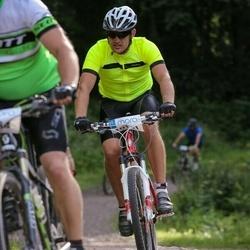 Cycling 94 km - Dennis Johansson (10131)