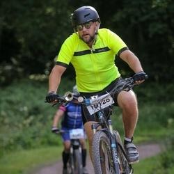 Jalgrattasport 94 km - Krister Lindvall (10128)