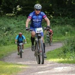 Cycling 94 km - Stefan Rapp (9147)