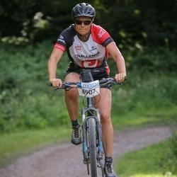 Jalgrattasport 94 km - Anneli Carlzén (8907)