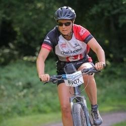 Cycling 94 km - Anneli Carlzén (8907)
