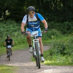 Cycling 94 km - Staffan Andersson (10355)