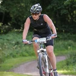 Jalgrattasport 94 km - Therese Hulusjö (9168)