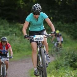 Cycling 94 km - Weronica Morell (10523)