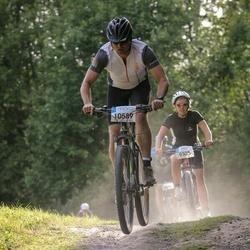 Jalgrattasport 94 km - Jakob Bruhn (10589)