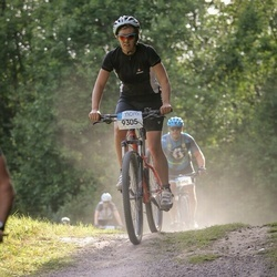 Cycling 94 km - Sandra Sköld (9305)