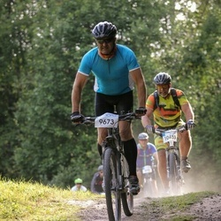 Jalgrattasport 94 km - Anders Larsson (9673)