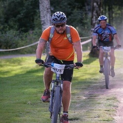 Cycling 94 km - Daniel Haglund Theemasiri (9878)