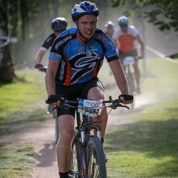 Jalgrattasport 94 km - Andreas Tengberg (10488)