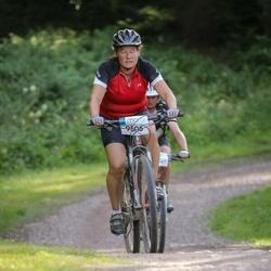 Cycling 94 km - Agneta Hansson (9506)
