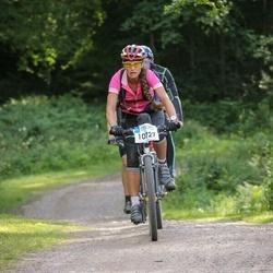 Jalgrattasport 94 km - Susanne Wallner (10727)