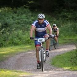 Cycling 94 km - Henrik Jonsson (8281)