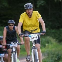 Cycling 94 km - Daniel Vierikko (10494)