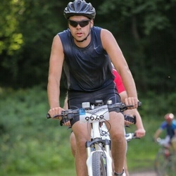 Cycling 94 km - Dennis Wahlund (9969)