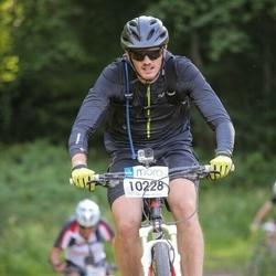 Cycling 94 km - Henrik Persson (10228)
