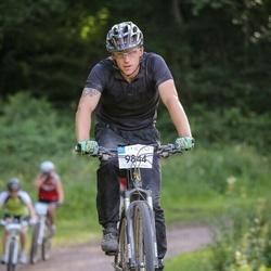 Cycling 94 km - Pär Lindeborg (9844)
