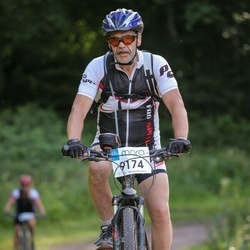 Cycling 94 km - Allan Lind (9174)