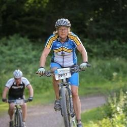Cycling 94 km - Anna Gummesson (9951)