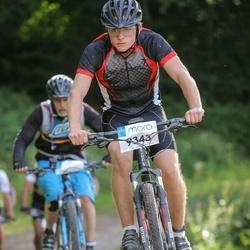 Cycling 94 km - Max Brännström (9343)