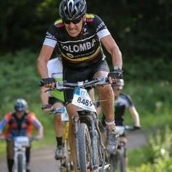 Cycling 94 km - David Alvarez (8489)