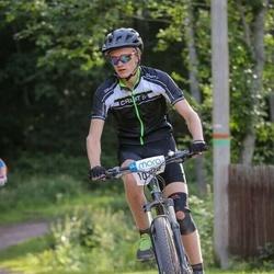 Cycling 94 km - Samuel Wollert (10702)