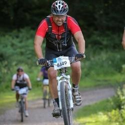 Cycling 94 km - Tobias Roxberger (8449)