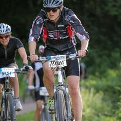 Cycling 94 km - Joren Krijgsman (10301)