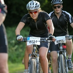 Cycling 94 km - Linn Nordahl (8751)