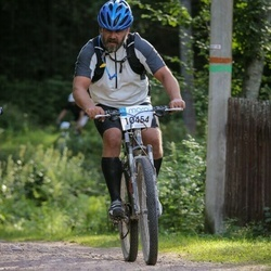 Cycling 94 km - Henrik Sjölund (10454)