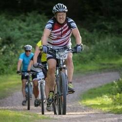 Cycling 94 km - Peter Väfors (9416)