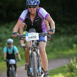 Cycling 94 km - Helena Magnusson (9802)
