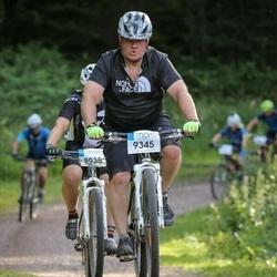 Cycling 94 km - Håkan Ceder (9345)