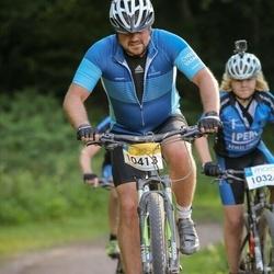 Cycling 94 km - Krister Hollsten (10413)