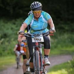 Cycling 94 km - Helene Väfors (9417)