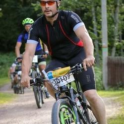 Cycling 94 km - Tomas Gregori (10107)