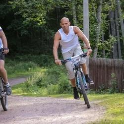 Cycling 94 km - Jeanette Gregori (10108)