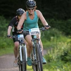 Cycling 94 km - Jenny Nilsson (10725)
