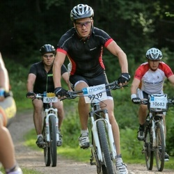 Cycling 94 km - Henrik Sjöstedt (9739)
